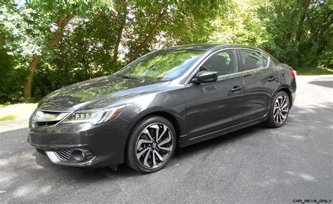 road test review 2016 acura ilx tech hawkeye