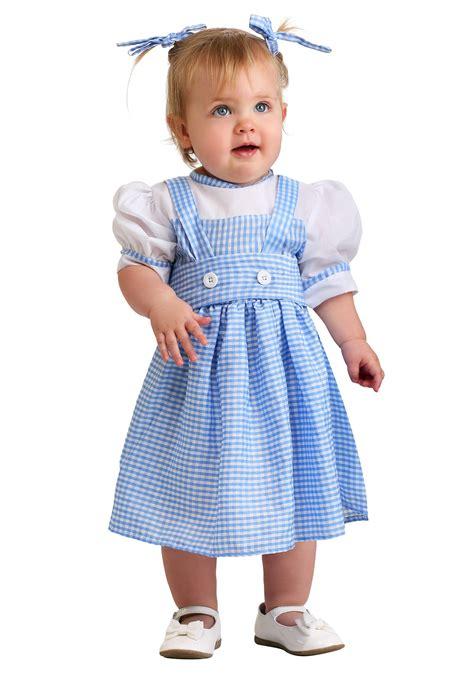kansas girl toddler costume