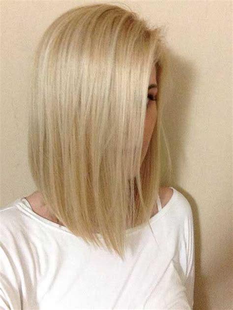 10 bob hairstyles fine hair medium length hair