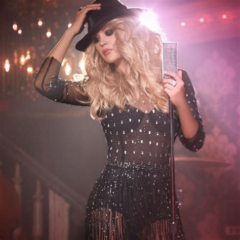 carrie underwood dropt de song drinking newcountry