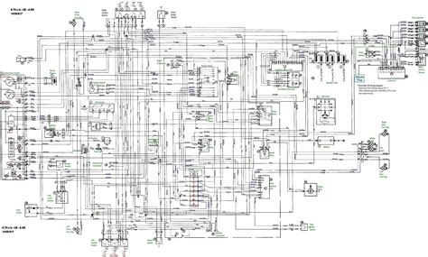bmw e46 ignition switch wiring diagram