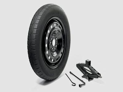 2017 acura tlx spare tire kit