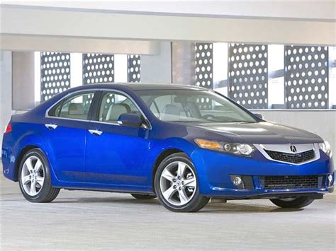 buyer guide 2010 acura tsx page 2 3