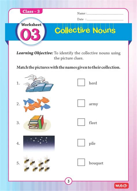 Online English Grammar Worksheets For Class 3.html