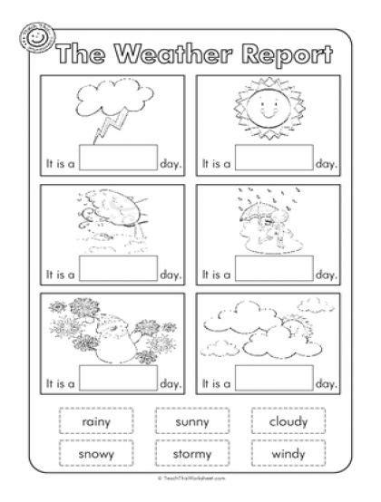 961 free weather worksheets grade 2 weather kindergarten
