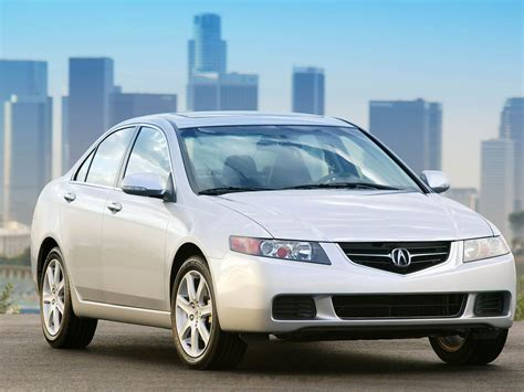 2005 acura tsx gallery 29066 top speed
