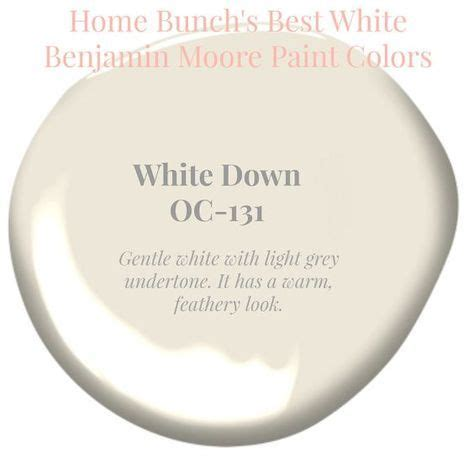 white oc 31 benjamin moore gentle white light