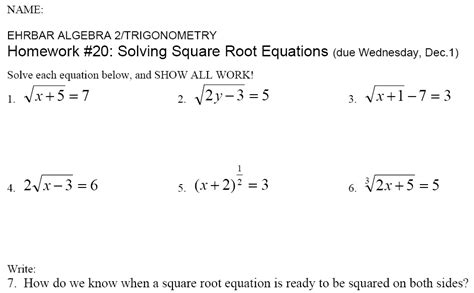 5 images finding square roots worksheet perfect square