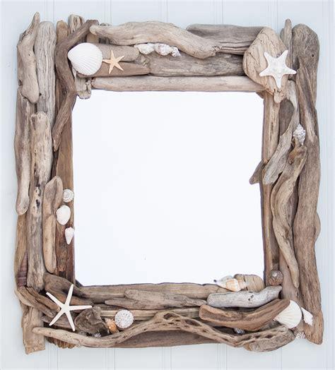 driftwood mirror driftwood dreaming