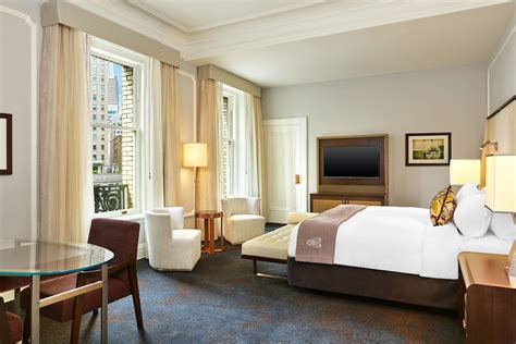 palace hotel luxury collection hotel san francisco san