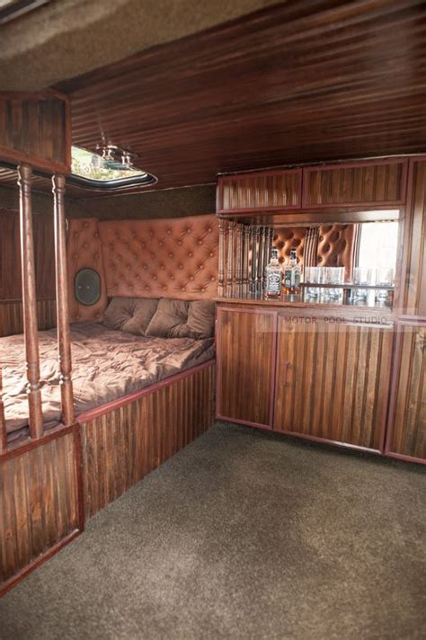 40 images custom van interiors pinterest