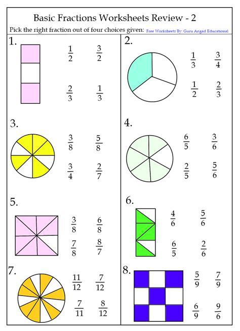 Fraction Worksheets For 2nd Grade Pdf.html