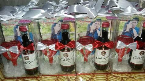 wedding giveaways ideas philippines