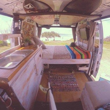 22 awesome volkswagen bus interior design ideas van