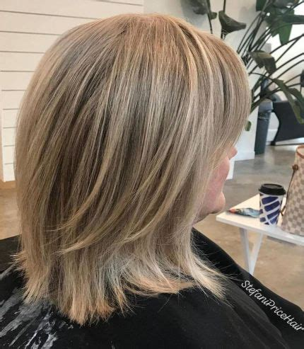 80 hairstyles women 50 younger 2019