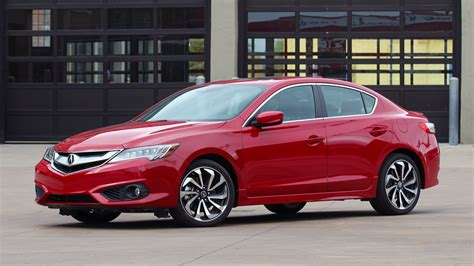 review 2017 acura ilx motor1