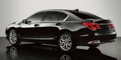 2014 acura tl release date specs price pictures