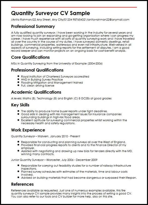 contoh resume internship uitm