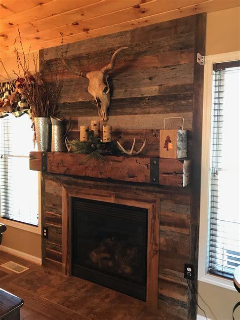 rustic fireplace home fireplace rustic fireplaces