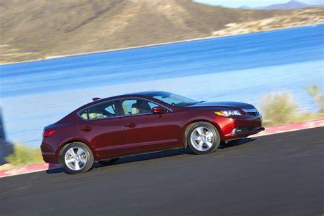 2014 acura ilx pricing announced autoevolution