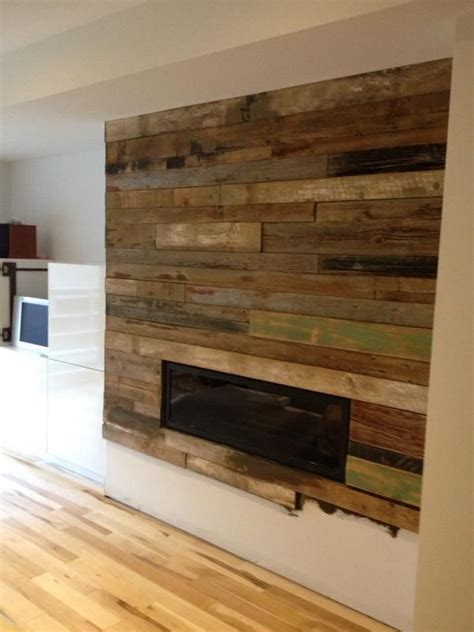 1000 images fireplace pinterest reclaimed wood