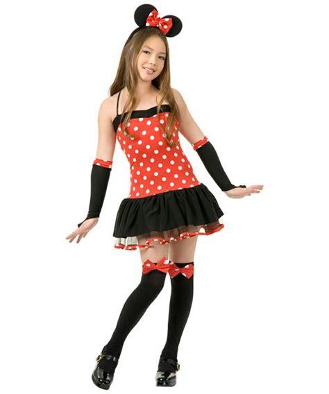 mouse girl halloween costume girl costumes
