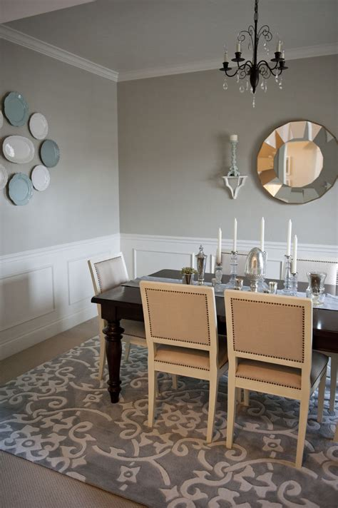 sita montgomery interiors home tour entry dining room