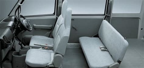 nissan nv100 clipper van interior picture view photo