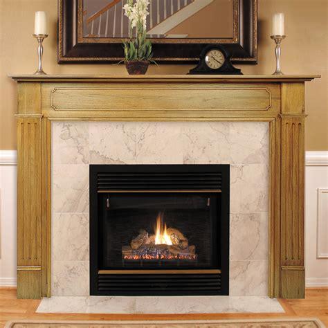 rustic fireplace mantels walmart