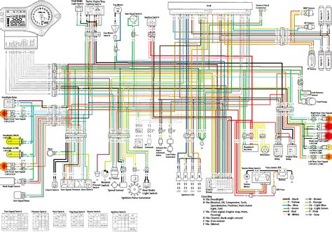 ignition pulse generators mad cbr f4i ideas fixxit