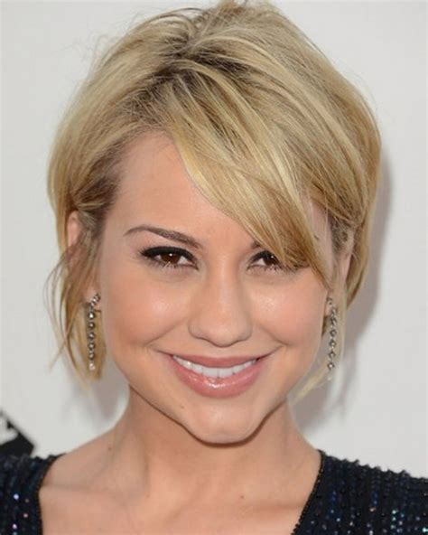 17 trendy short hairstyles spring 2014 pretty designs