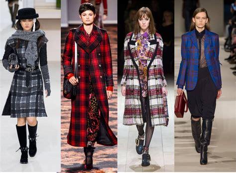fall fashion 2017 top 10 winter fashion trends