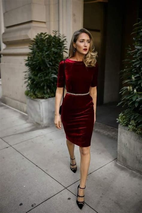 50 christmas classy outfits ideas wear year 53
