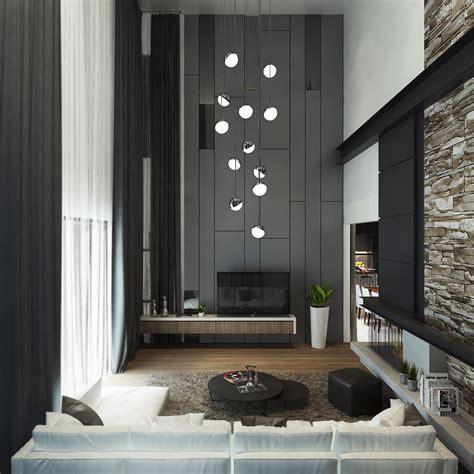 40 grey living rooms lounge effortlessly stylish understated