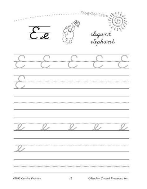 Cursive Writing Worksheets For Grade 2.html