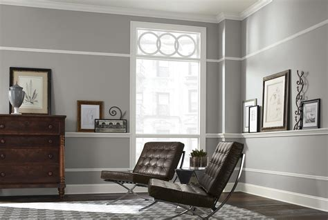 gray tones homes builder magazine paints finishes surfaces