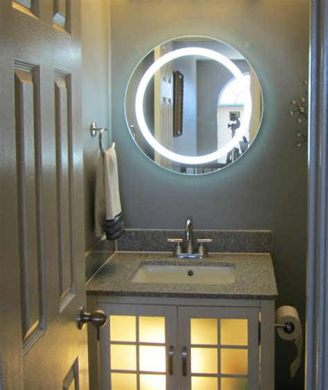 lighted vanity mirrors wall mounted 24 mam1d24 ebay