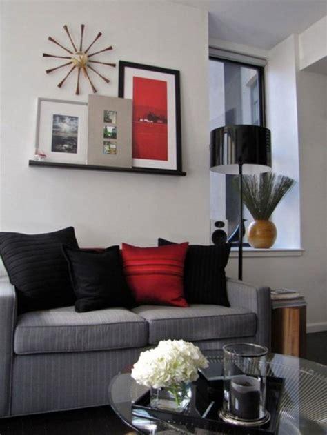living room design pigeon gray walls paint color