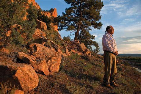 navajo monster slayers tribe struggles fight corruption high