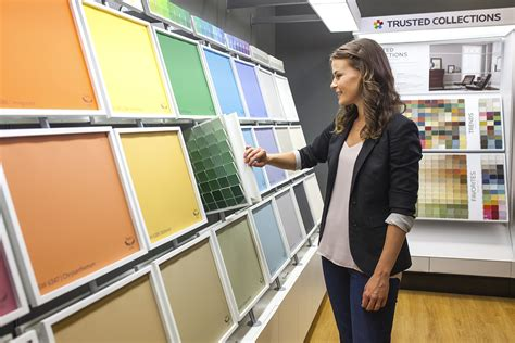sherwin williams launches breakthrough system simplify color selection