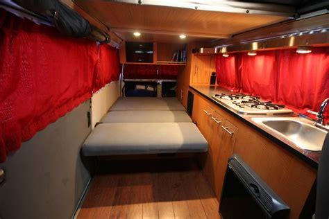 vw bus interior vw ideas pinterest falcons vw
