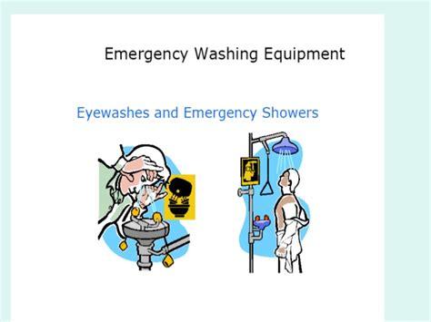 approved 15 minute eyewash shower ccsd