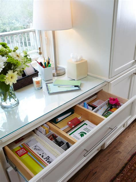 6 tips organizing kitchen junk drawer hgtv decorating