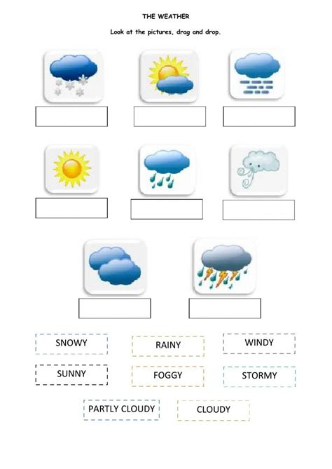 weather interactive downloadable worksheet check