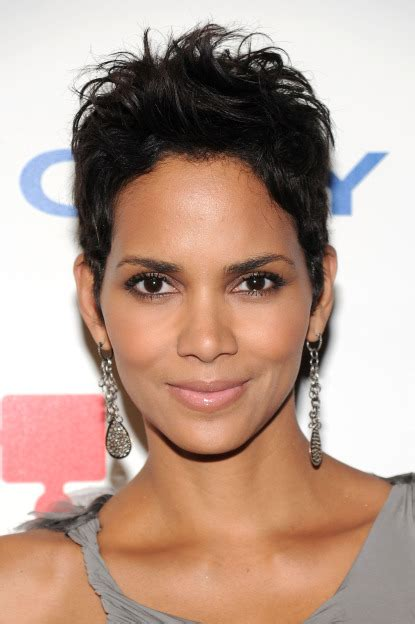 halle berry hairstyles hair beauty