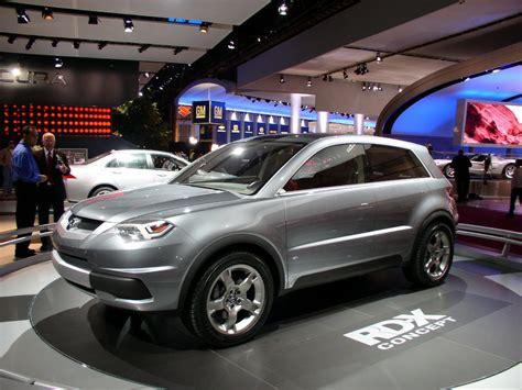 automotive trends acura