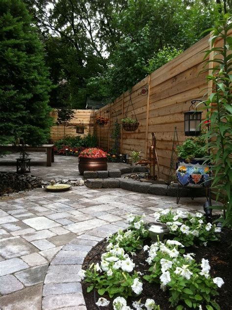 backyard design ideas welcoming summer home relaxation traba