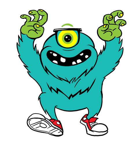 free monster download free clip art free clip