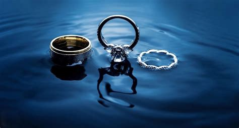 5 engagement wedding ring shots spark creativity