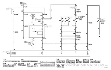 technical car experts answers cruise control wiring diagram